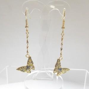 メビウスの蝶 | ピアス | アクセサリー