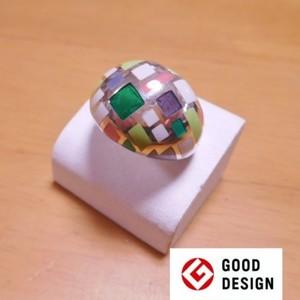 Green Zone | 指輪 | アクセサリー