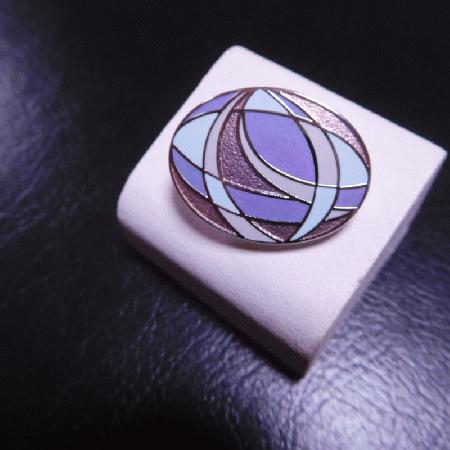 ギャラクシーライン ミニ | ピンズ | アクセサリー