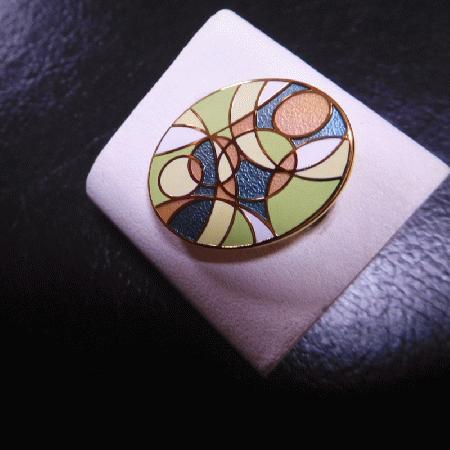 エレガンスサークル ミニ | ピンズ | アクセサリー