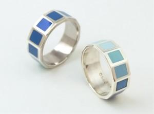 eternal  【M】Blue | 指輪 | アクセサリー