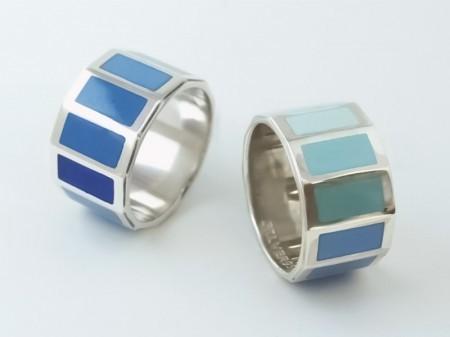 eternal  【L】Blue | 指輪 | アクセサリー