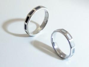 eternal  【S】Gray | 指輪 | アクセサリー