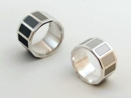 eternal  【L】Gray | 指輪 | アクセサリー