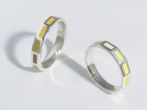 eternal  【S】Yellow | 指輪 | アクセサリー