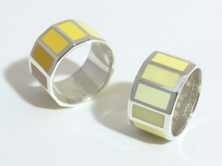 eternal  【L】Yellow | 指輪 | アクセサリー